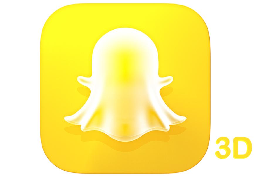 Myfacemood - Snapchat 3D