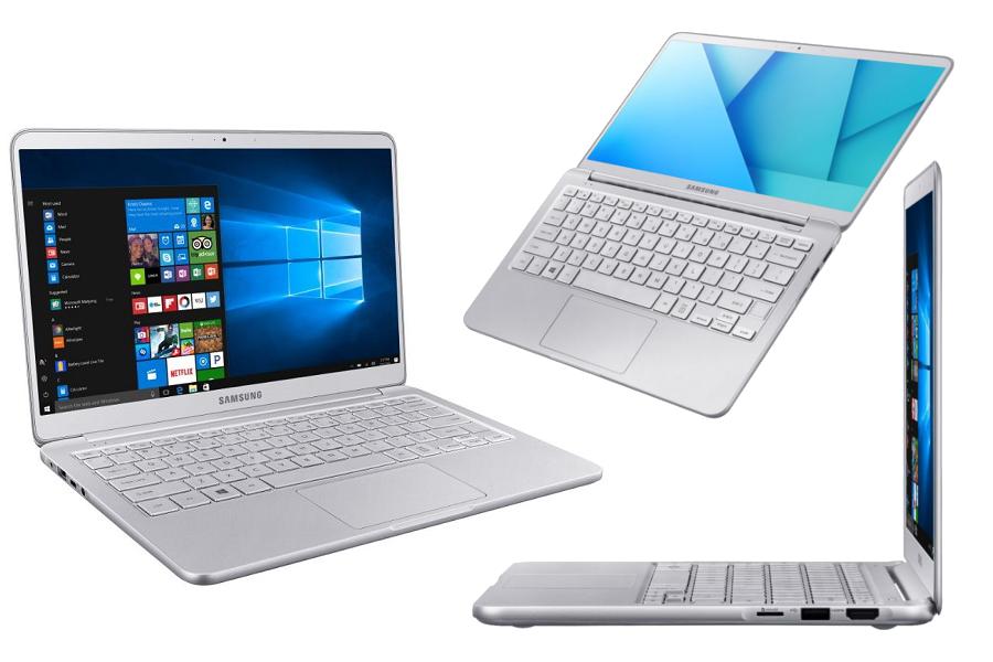 Myfacemood - Samsung Notebook 9
