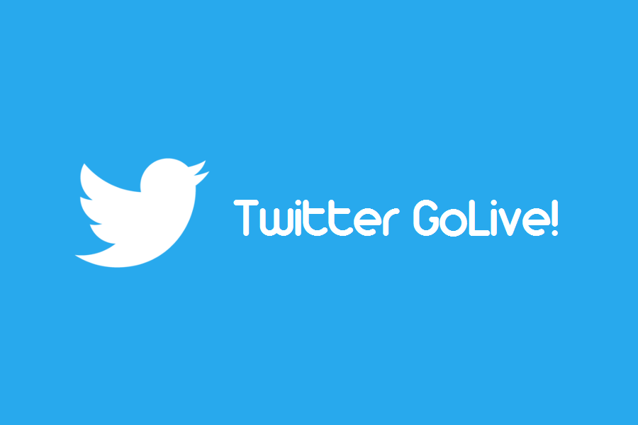 Myfacemood - Twitter GoLive
