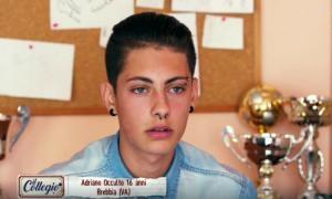 Il Collegio - Adriano Occulto