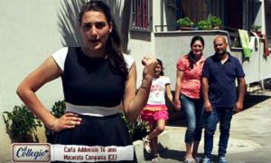 Il Collegio - Carla Addonisio