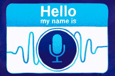 Come hanno fatto Siri, Alexa e Cortana ad avere questi nomi?