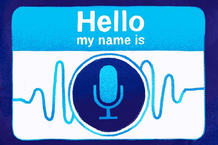 Come hanno fatto Siri, Alexa e Cortana ad essere state chiamate così!
