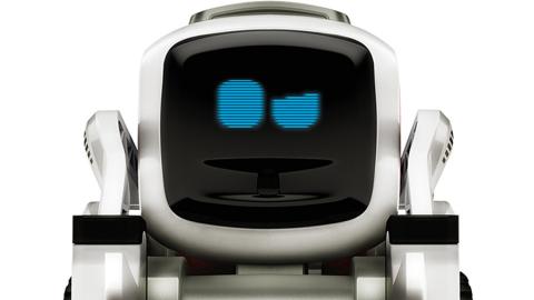 Cozmo di Anki: quando un robot non è solo un robot!