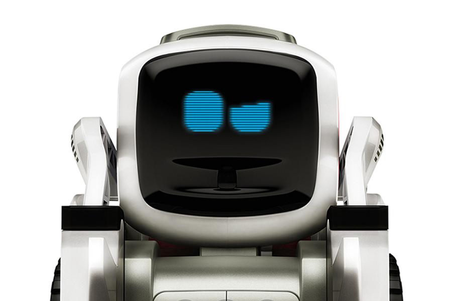 Myfacemood - Cozmo di Anki quando un robot non è solo un robot!
