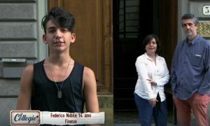 Il Collegio - Federico Nobile