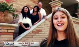 Il Collegio - Jenny De Nucci