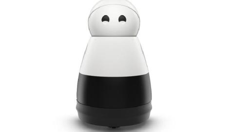 Kuri è il robot che potrebbe diventare un membro della tua famiglia!