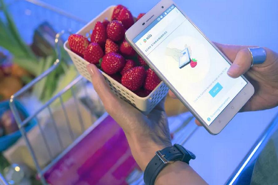 Myfacemood - Lo Smartphone Changhong H2 rivela la composizione degli oggetti