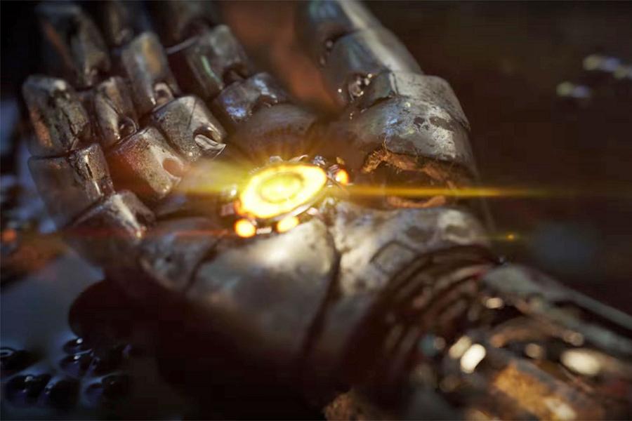 Myfacemood - Marvel il gioco Degli Avengers by Square Enix uscirà nel 2018