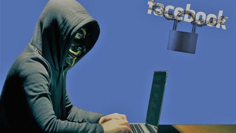 Account Facebook violato? Ecco cosa sapere!