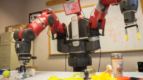 Google manda i robot a scuola!