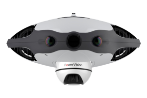 Myfacemood - PowerRay il drone subacqueo