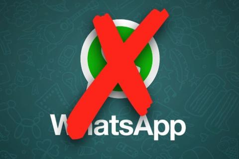 Nel 2017 WhatsApp dice addio ai vecchi Smartphone