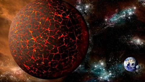 Ottobre 2017: Niburu potrebbe entrare in collisione con la Terra