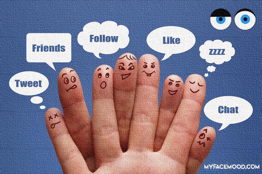 myfacemood.com - Il nuovo social network italiano