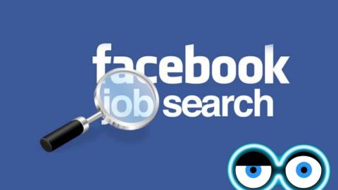 Annunci di lavoro? Presto anche su Facebook!