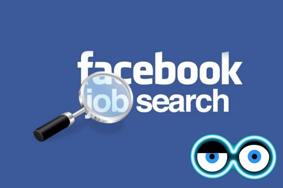 Myfacemood - Annunci di lavoro Presto anche su Facebook