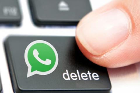 Cancellare un messaggio inviato per errore su WhatsApp? Presto sarà possibile!