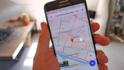 Google Maps: nuove ed utili Informazioni per utenti Android