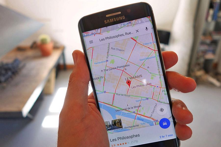 Google Maps nuove ed utili Informazioni per utenti Android