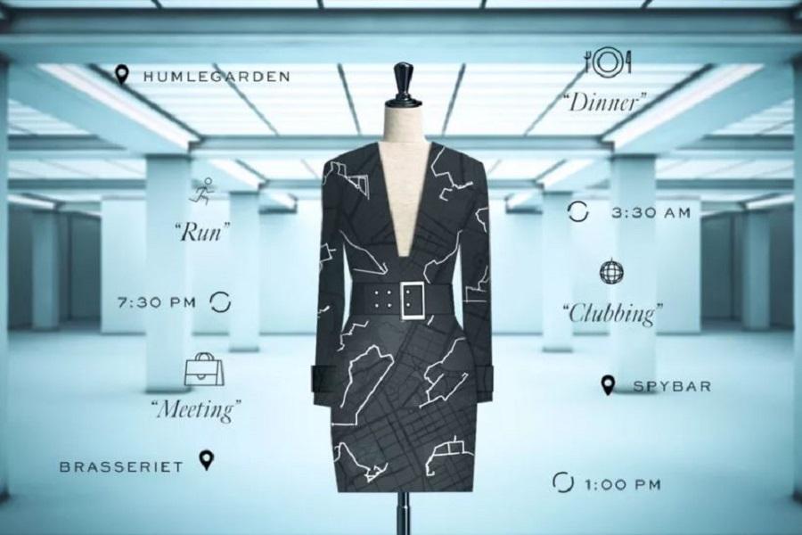 Myfacemood - Google e H & M presto la moda sarà personalizzata per tutti