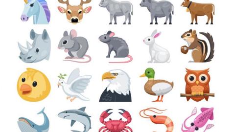 Adesso tutti possono utilizzare i nuovi emoji di Facebook!