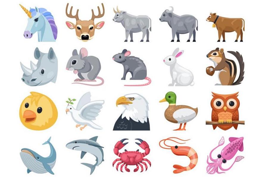 Myfacemood - Adesso tutti possono utilizzare i nuovi emoji di Facebook!