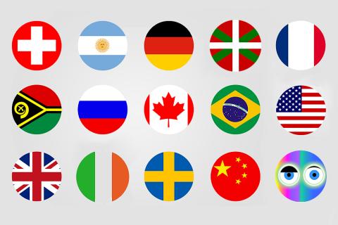 Sei un patriota? Facebook aggiunge la bandiera italiana alla tua foto del profilo!