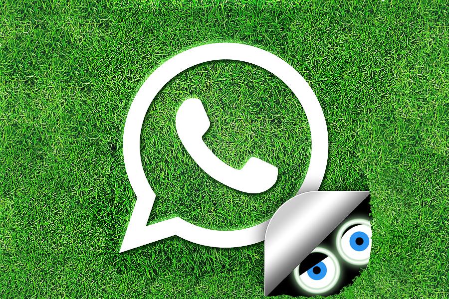 Myfacemood - Wallpaper nel profilo di WhatsApp