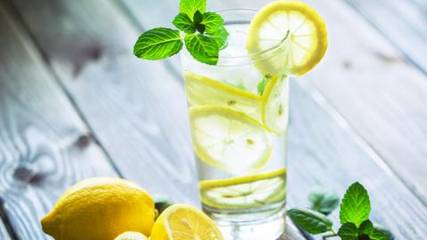 Adesso è possibile condividere il sapore della limonata attraverso internet!