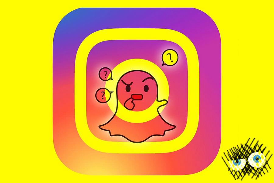 Myfacemood - Continua la Snapchattizzazione di Instagram