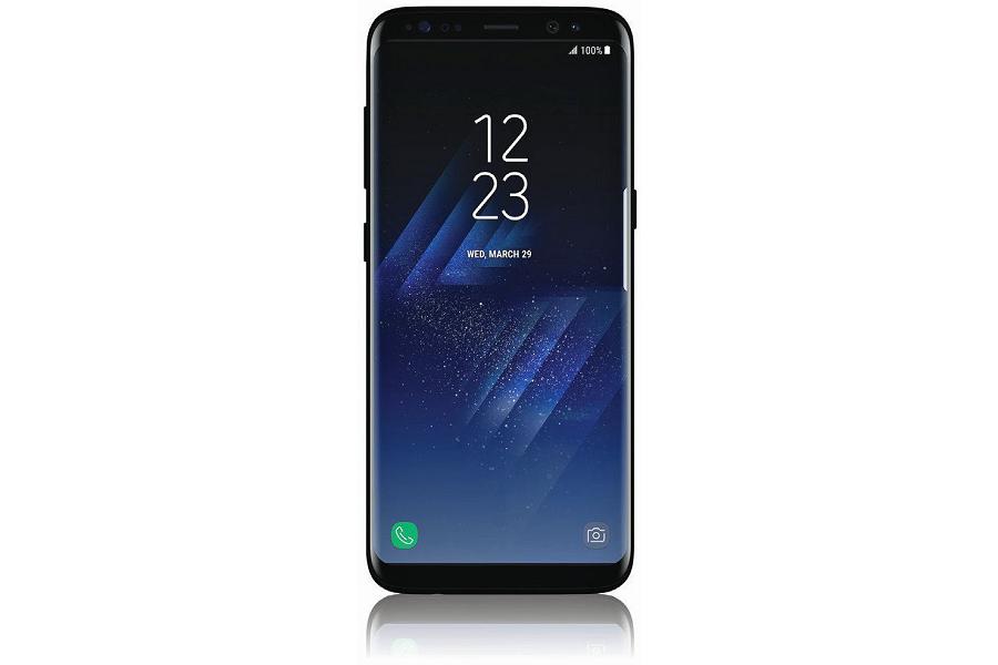 Myfacemood - Nuovo Samsung Galaxy S8 guida all'uso