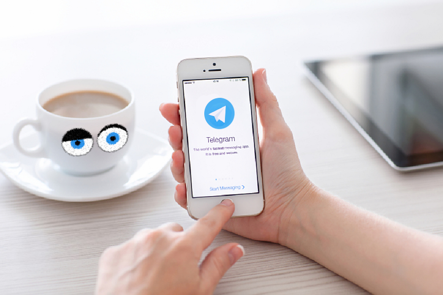 Myfacemood - Telegram in arrivo le Video Chiamate crittografate end-to-end