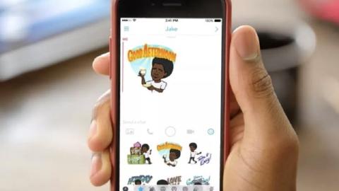 Trasforma i tuoi amici in Bitmoji su Snapchat. Ma solo su Android!