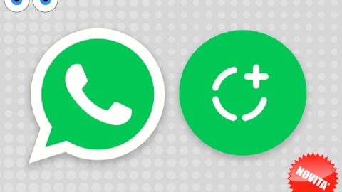 WhatsApp reintroduce lo Status!