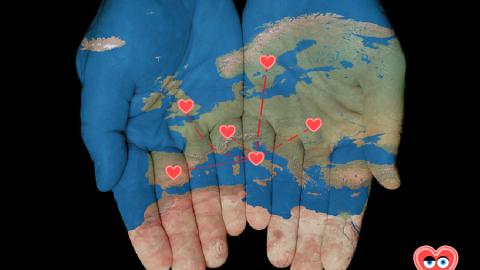 Gli amori a distanza funzionano?