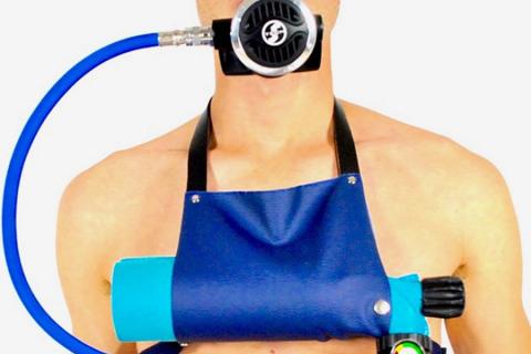 MiniDive Pro: la mini-attrezzatura snorkeling per questa estate!
