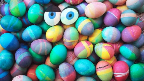 Speciale Pasqua 2017: menù, idee addobbi decorativi e luoghi da visitare!