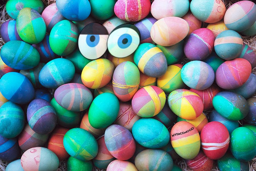 Myfacemood - Speciale Pasqua 2017 menù, luoghi da visitare, idee addobbi e decorazioni!
