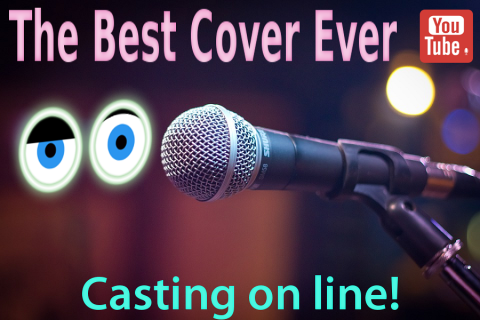 Best.Cover.Ever.: Iniziano i Casting on line per una gara di Cover!