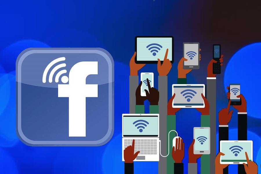 Myfacemood - Facebook lancerà la funzione Trova Wi-Fi in tutto il mondo