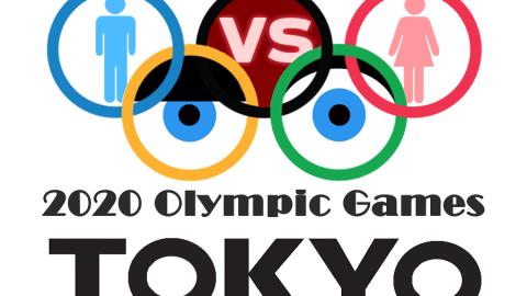 Le Olimpiadi del 2020 avranno più competizioni miste uomo-donna