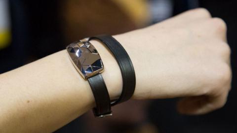 Moda & Salute: un braccialetto vi aiuterà contro i raggi UV!