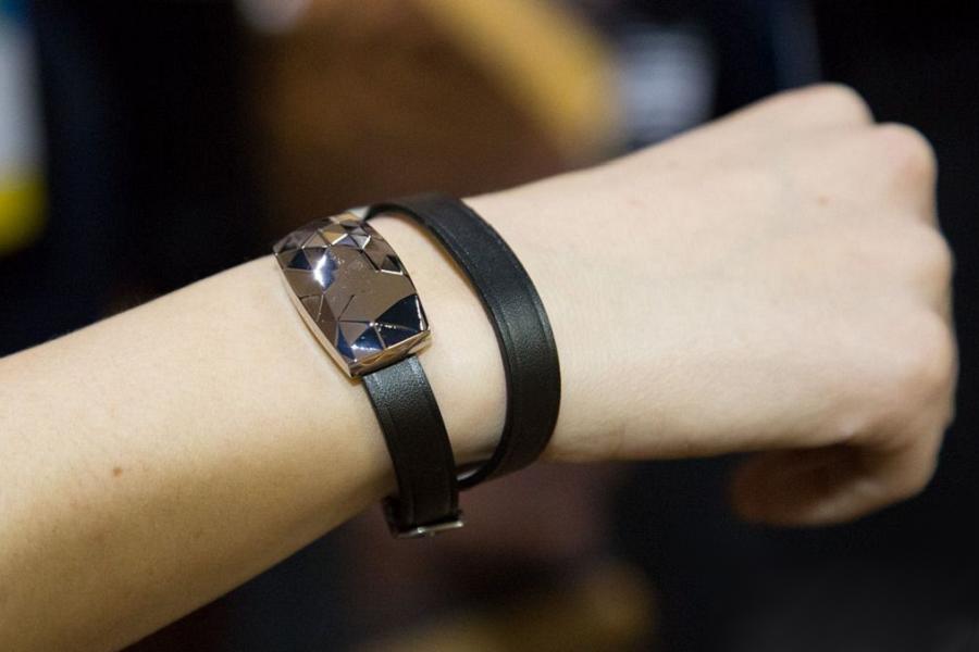 Myfacemood - Moda & Salute un braccialetto vi aiuterà contro i raggi UV