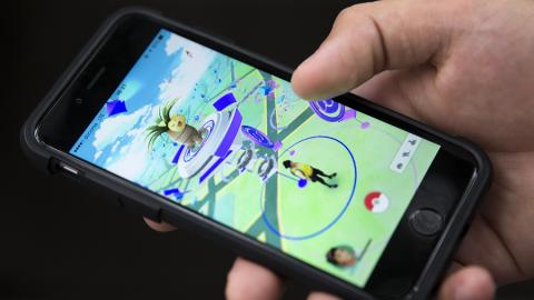 Pokémon Go celebra il suo Anniversario con dei nuovi eventi nella vita reale!