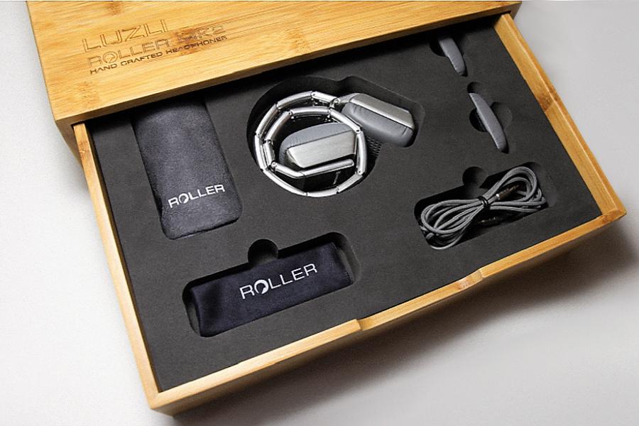 Box del Roller MK01