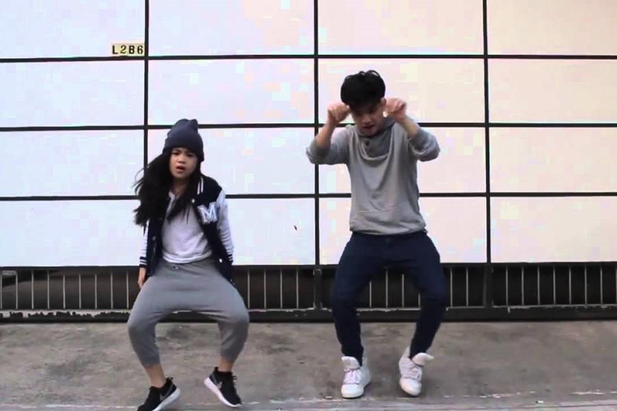 Myfacemood - Non importa dove sei, quando senti Despacito, devi ballare!
