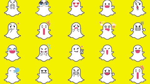 Snapchat aggiunge effetti di Editing in stile Photoshop e la Registrazione Multi-Scatto
