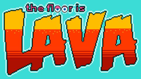 The floor is lava, è la Challenge del momento più seguita sui social!